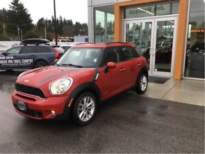 2014 MINI Cooper Countryman Cooper S / Premium & Wired Packages