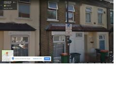 Three Bed House in Manor Park E12 5JX to Let