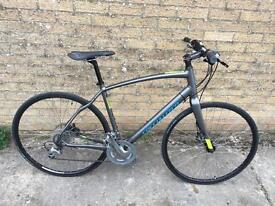 Specialized Diverge Hybrid. Great Spec & condition, Free D-Lock, Lights, Delivery