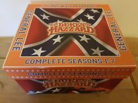 The Dukes Of Hazzard - The Complete Series 1-7