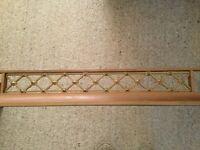 Regency Brass Fender