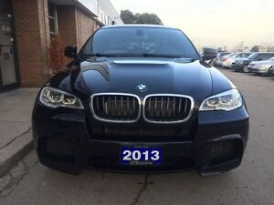 2013 BMW X6 M 550 HP Original owner