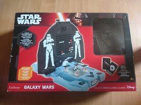 Star Wars Lexibook Galaxy Wars game