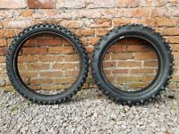 Michelin Enduro Motorcycle Tyres