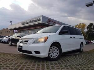 2008 Honda Odyssey *******LX BARGAIN!!