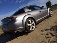 Mazda RX8 (31000mls) nfsh