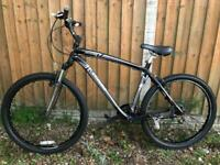 "Men's Specialized Hardrock 27.5"" mountain bike very good condition not boardman/carrera"
