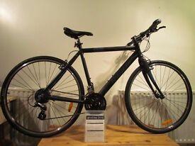 Reid Urban X1 gents bike new