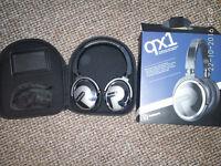 Headphones Radiopaq qx1