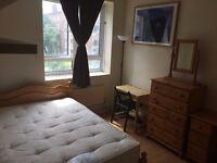 Lovely Double Room..FANTASTIC LOCATION!!! - 7 mins walk to Aldgate East Station