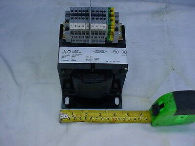 Dongan Transformer Es-10130.386 250 Kva