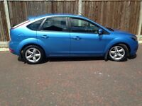 FORD FOCUS TDI 1.8 ONLY 38k MILES