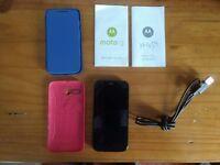 Motorola G 4G XT 1039