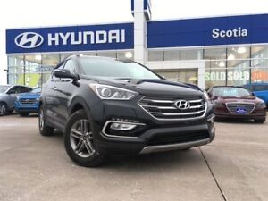 2018 Hyundai Santa Fe Sport PREMIUM - $90*/WEEK - HEATED SEATS
