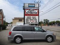 2013 Dodge Grand Caravan SE w/Stow-n-Go Seats