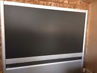 Toshiba rear projection tv