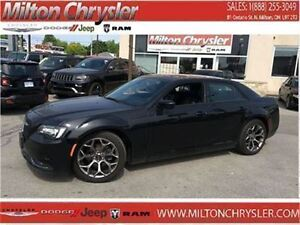 2015 Chrysler 300 300S 8.4 Navigation Panoramic Sunroof Leather