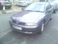 MITSUBISHI CARISMA 1.9 DIESEL 1 OWNER FROM NEW PX WELCOME