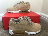 Nike Air Max 90 SE Women's Trainers Size UK 5 & 6