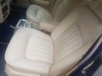 Rolls Royce silver spirit low mileage