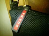 Prada sports bag
