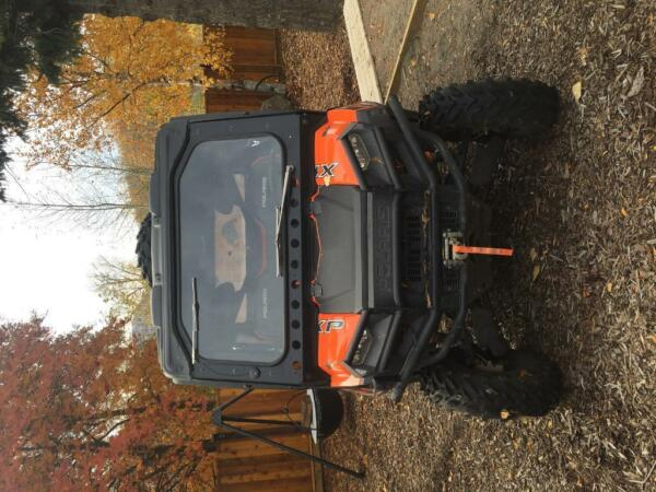 Used 2012 Polaris 800 xp