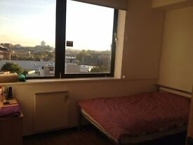 Reserve this single room in Borough
