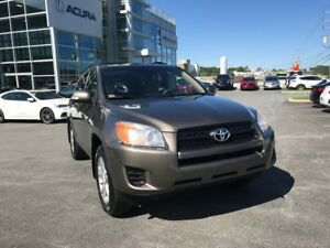 2010 Toyota RAV4 4x4, excellente condition!!