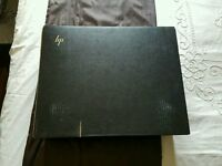 Hp spectre brand new boxed unused