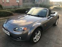 Stunning 2006 56 Mazda MX5 2.0i Convertible **Only 66000+Full History+Great Spec**