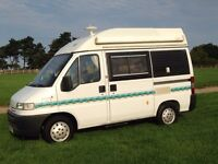 1996 PEUGEOT HOLDSWORTH MINUET 67,000 MILES-NEW MOT AND HABITATION CHECK