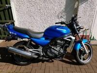 Kawasaki ER5 500