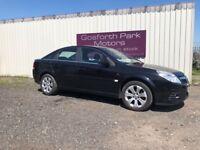 Vauxhall Vectra 1.8 Exclusive (58 reg) *55,000 Miles *Full Mot *Part Ex Welcome