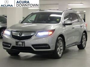 2014 Acura MDX SOLD - Delivered /Elite/Acura Certified 7YR