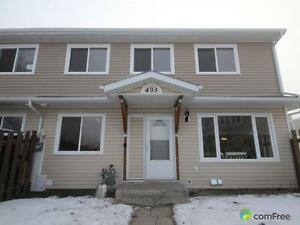 $239,900 - Townhouse for sale in Leduc