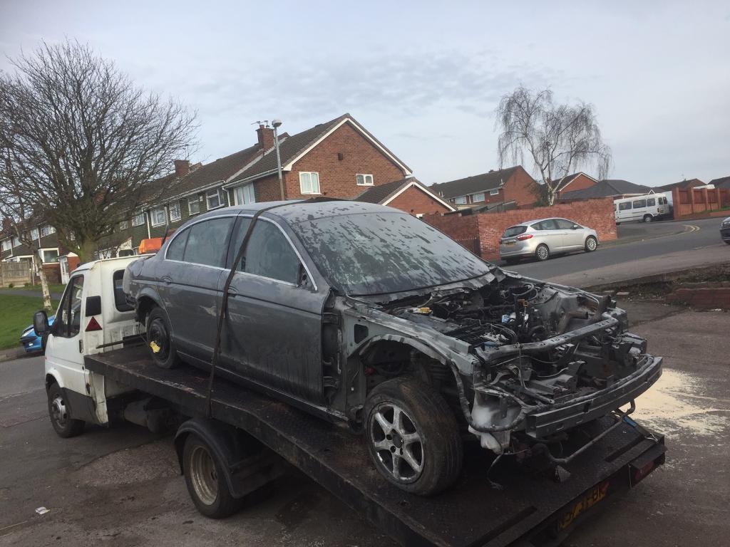We buy scrap cars and vans | in Handsworth, West Midlands | Gumtree