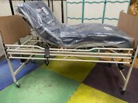 New Hospital Electric Profiling Bed/Elderly Disability Hospital Nurse Care Bed