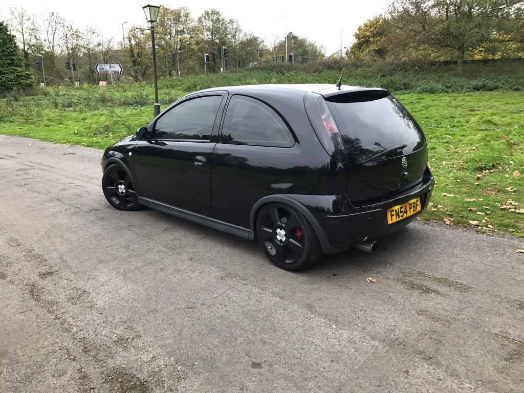 Corsa C Swap >> Modified Corsa C 1 8 Sri May Swap P X In Welwyn Garden City