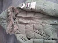 Ladies Zara coat