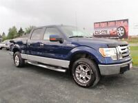 2009 Ford F-150 XLT!! 4X4!! CERTIFIED!!