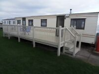2018 FROM £25 P/N VERIFIED OWNER CLOSE 2 FANTASY ISLAND 3 BED 8/6 BERTH LET/RENT/HIRE INGOLDMELLS