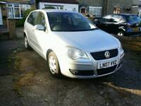 Vw polo Automatic for sale