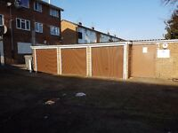 Garages to Rent: Laggen House, Cookham Rd, Maidenhead - ideal for storage etc