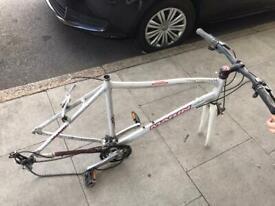 Marin men's bike (pedal bike)