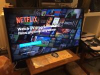 """Brand new JVC 39"""" LED SMART TV"""
