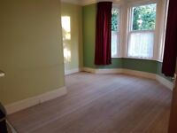 SPACIOUS 1 DOUBLE BEDROOM FLAT NEAR BOURNEMOUTH TRAIN STATION