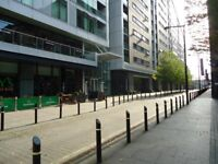 Two Bedroom City Centre Apartment, AP2, Great Northern Tower.