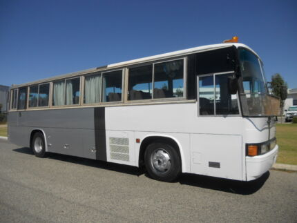 Hino 45 seater Bus with Seat Belts Welshpool Canning Area Preview