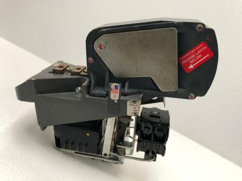 HUBBELL HC14-193-100-582 1000 VDC 1250 AMPS TYPE 700 125 VDC COIL DC CONTACTOR