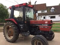 Case Tractor For Sale